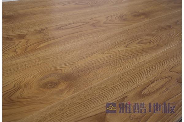 多层实木地板的安装需注意哪些