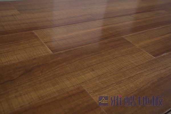 强化地板的优点介绍