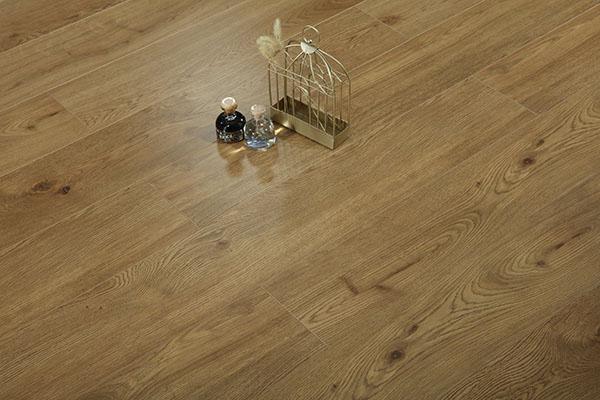 实木多层地板有哪些特点